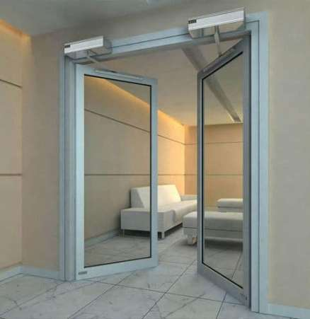 Swing Doors - Types of Doors for Your Perfect House