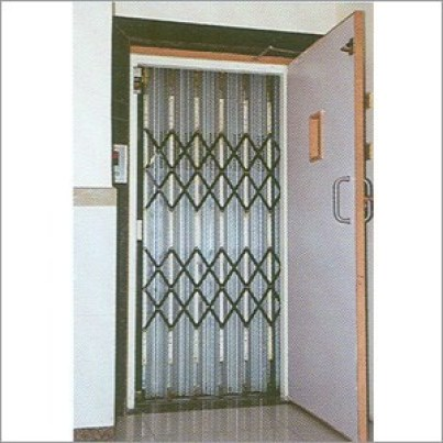 Collapsible Doors - Types of Doors for Your Perfect House