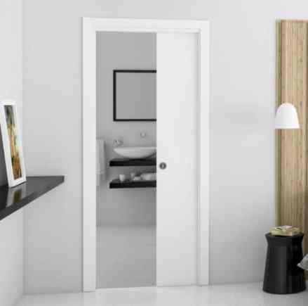 Pocket Doors - Types of Doors for Your Perfect House