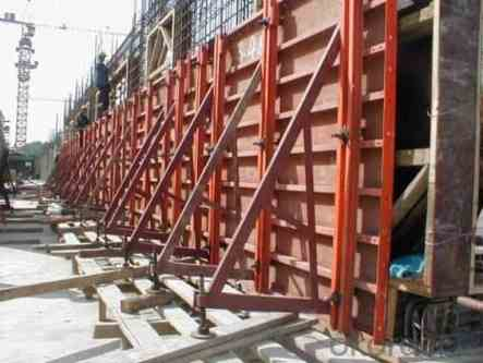What Is Formwork | Types of Formwork | Types of Shuttering