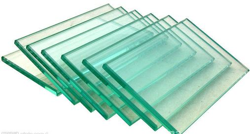 Glass - Types of Building Materials