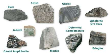 Different types of Stone - Types of Building Materials used in Building Construction