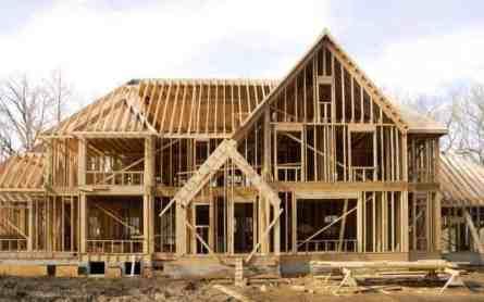 Construction cost per square feet