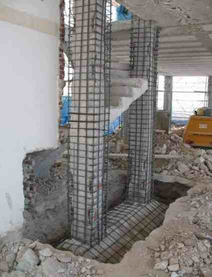 Concrete Cube Fails in Test After 28 days