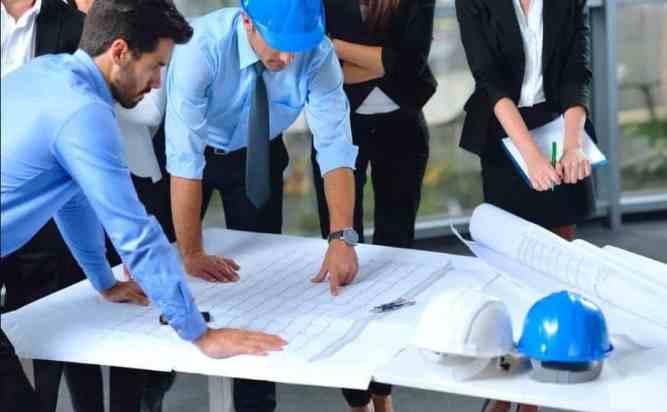 construction management functions