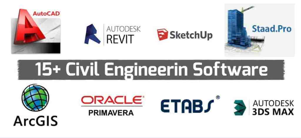 civil engineering Software