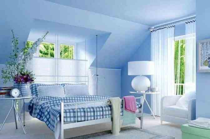 what color light helps you sleep