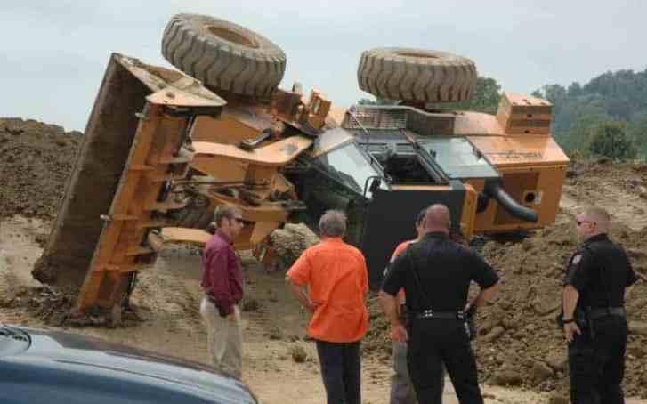 construction site accidents
