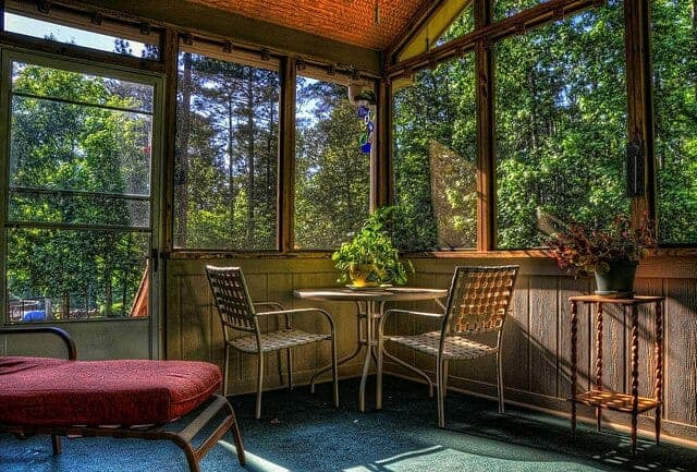 Arizona Room - What is Porch? Types of Porch