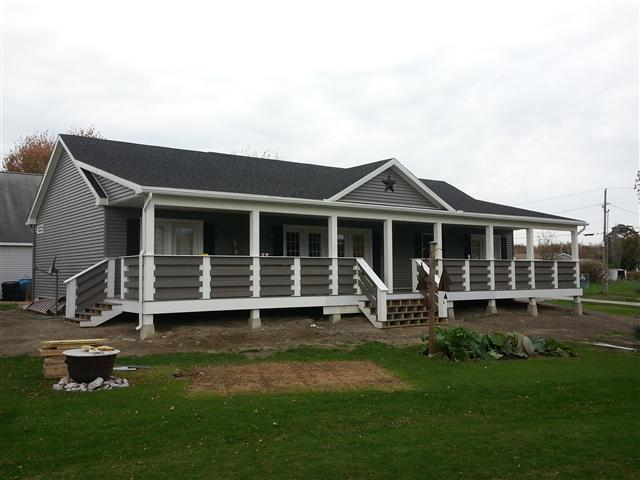 What is Porch? Types of Porch