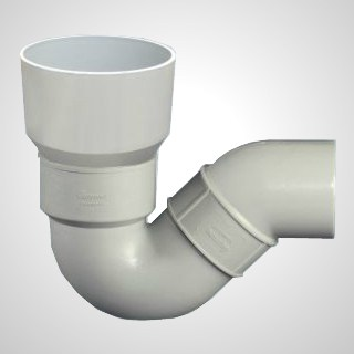 Gully Trap - Types Plumbing Trap Used in House