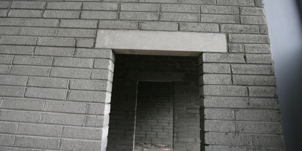 What is Lintel Beam? Propose, Size, and Types Lintel Beam