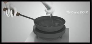Softening Point Test of Bitumen - Procedure & Result