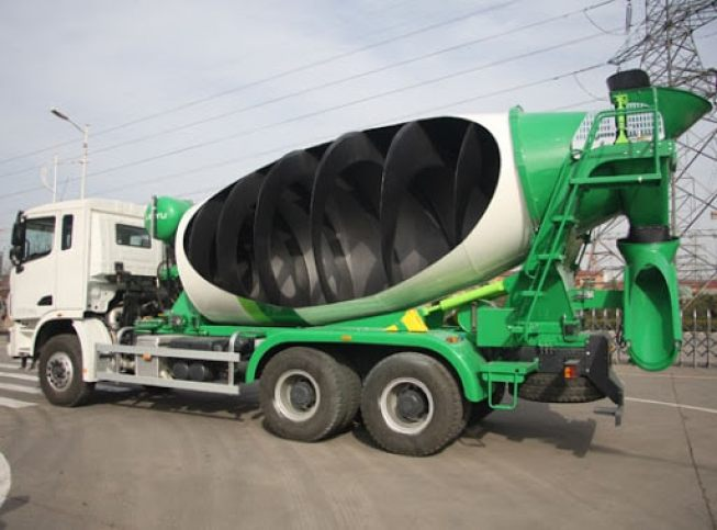 11 Best Methods for Transportation of Concrete