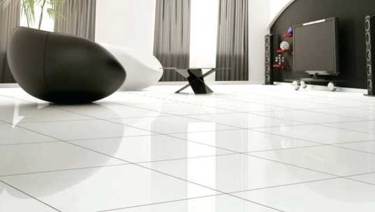 All about VITRIFIED TILES