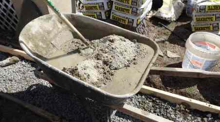 Cost of Concrete per Cubic Meter   How to Estimate Concrete Cost   Concrete Rate per cft   Concrete rate per m3