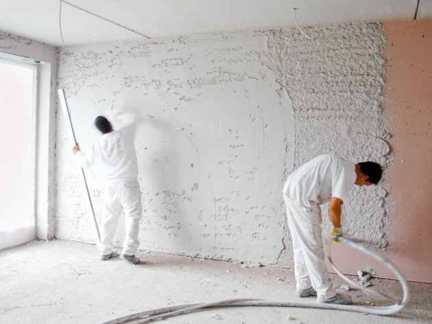 What is Gypsum Plaster- Types, Use, Pros & Cons