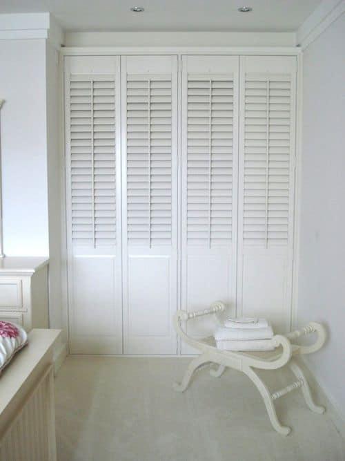 Ikea White Louvered Doors Designs