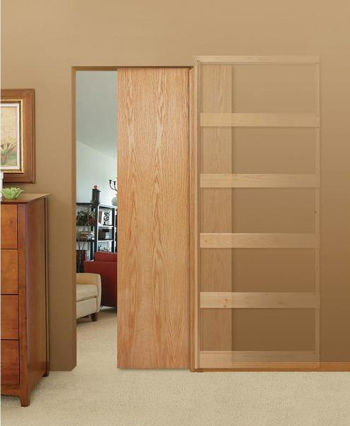 What is a Pocket Door and How to install it