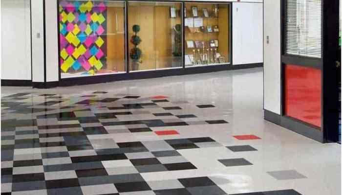 What Is PVC Flooring   Types of PVC Flooring   Plastic Flooring   Advantages & Disadvantages of PVC Flooring