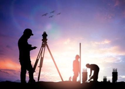 What Is Chain Surveying | Principles Of Chain Surveying | Chaining In Surveying | Chain Surveying Procedure | Types of Chain Surveying | Obstacles In Chain Surveying