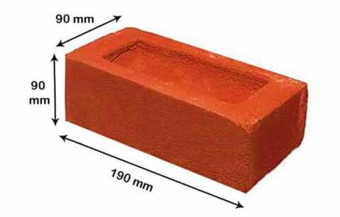 Brick Work Calculation   How to Calculate Quantity of Cement Mortar In Brickwork and Plaster