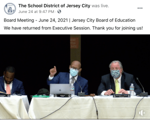 Transparency & Better Communications Needed for Jersey City Public Schools