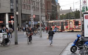 Spui, Den Haag