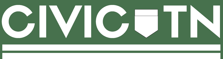 CivicTN logowhite