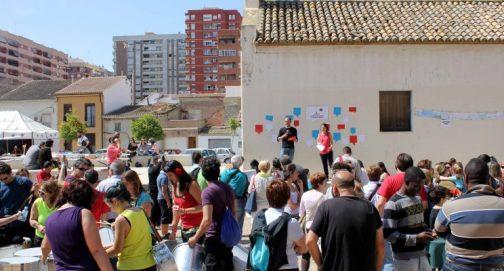 Orriols, València, 2015, Image de Carpe
