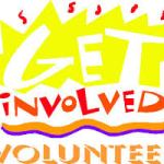 Volunteer get involved