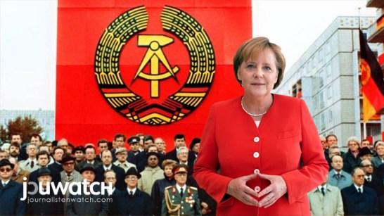 Merkel ist fast am Ziel