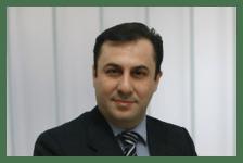 Professor Kamran Esmaeili