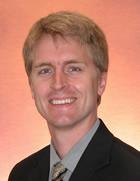 Professor Matthew Roorda