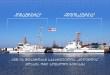 U.S. Gifts Two Patrol Boats to Georgia