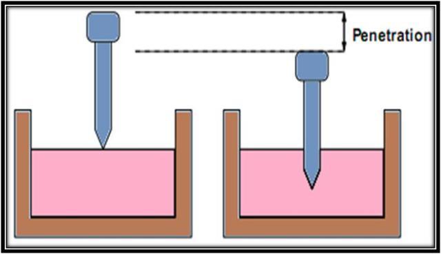 Blowjob penetration test bitumen povd