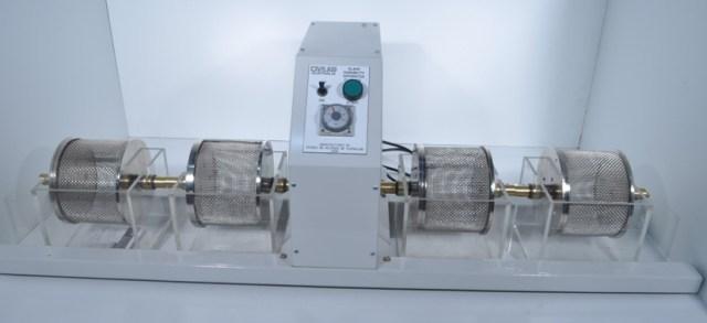 Slake Durability Test Apparatus