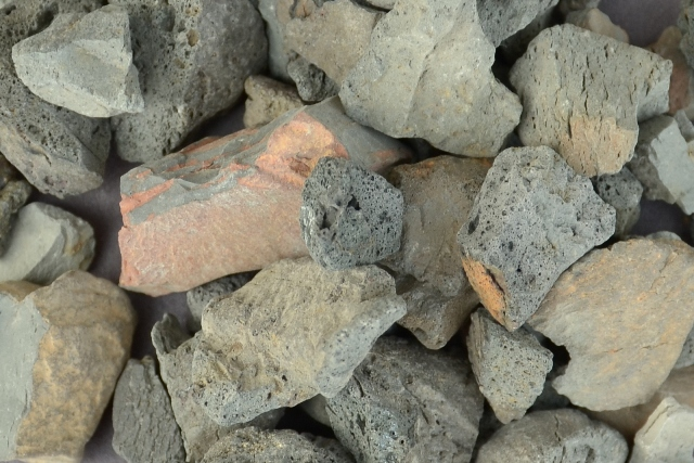 WHAT ARE THE AGGREGATES USED TO PRODUCE LIGHTWEIGHT CONCRETE? -  CivilBlog.Org