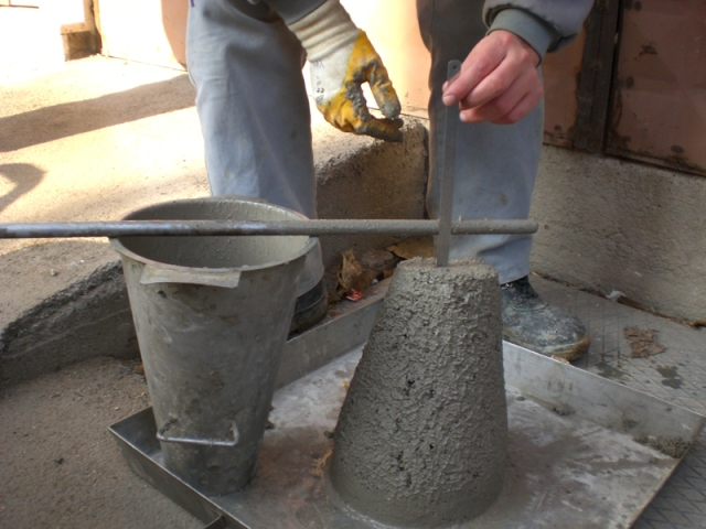 How to manage slump loss in concrete