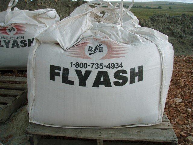 flyash