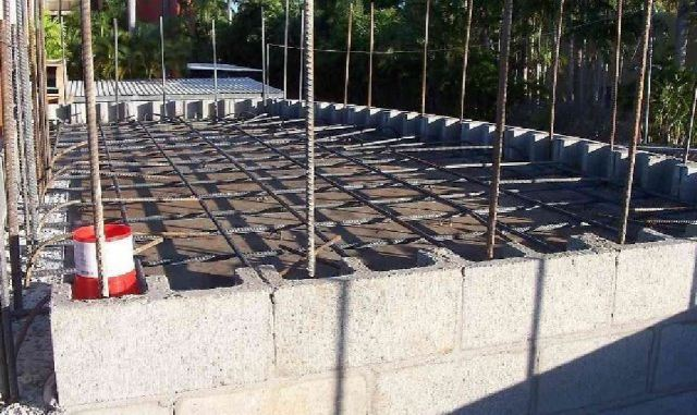 Why Steel Is Used In Concrete Civilblog Org