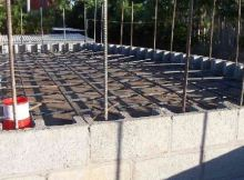 Why steel is used in concrete
