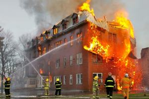 Fire resisting properties of common construction material-min