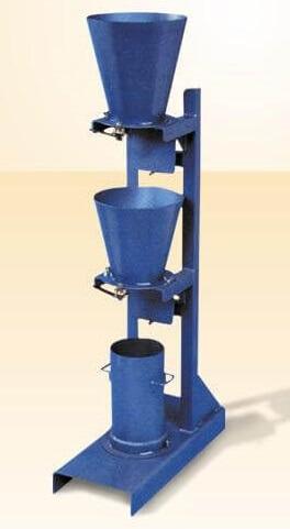 Compacting factor apparatus