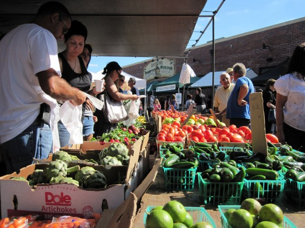 5 Ways America's Farmers' Markets Have Evolved | Civil Eats