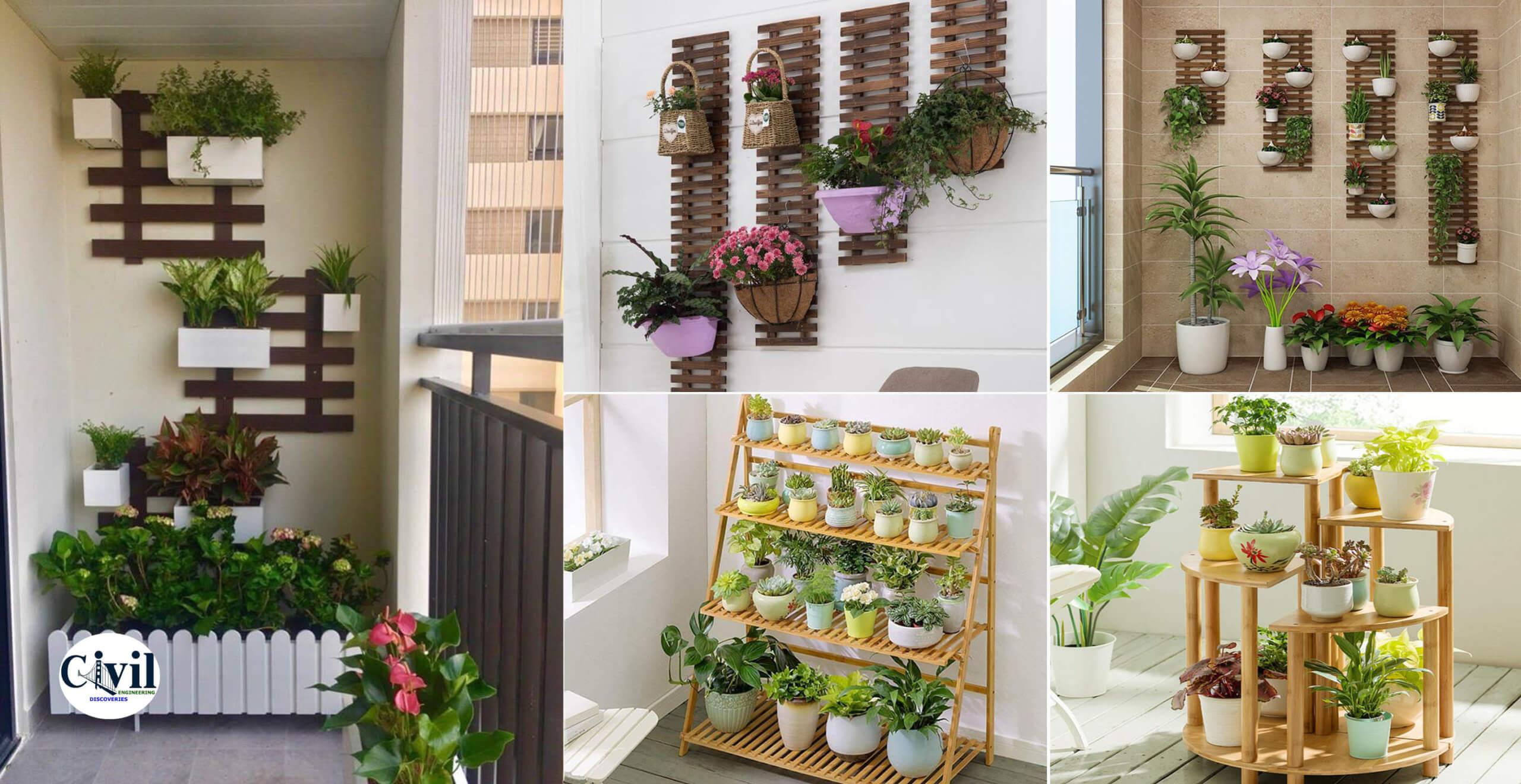 amazing shelf plant ideas for creative