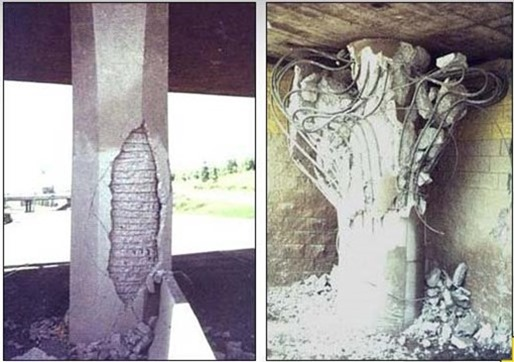 Common Concrete Damages and its Prevention