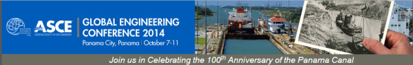asce global engineering conference 2014