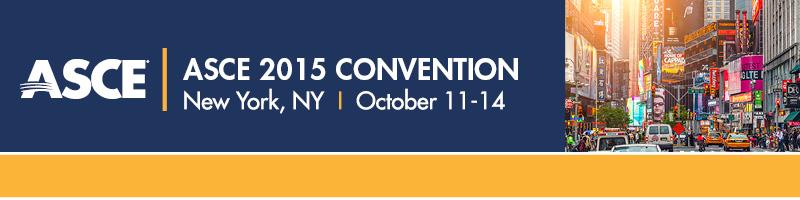 ASCE convention