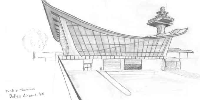 airport india